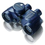 Steiner Navigator Pro 7x50 Marine-Fernglas mit Kompass - HD-stabilisierter Kompass, robust, hohe...