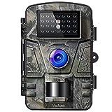 Victure Wildkamera Nachtsicht Bewegungsmelder Jagdkamera 12MP 1080P 2.4' LCD Wasserdicht...