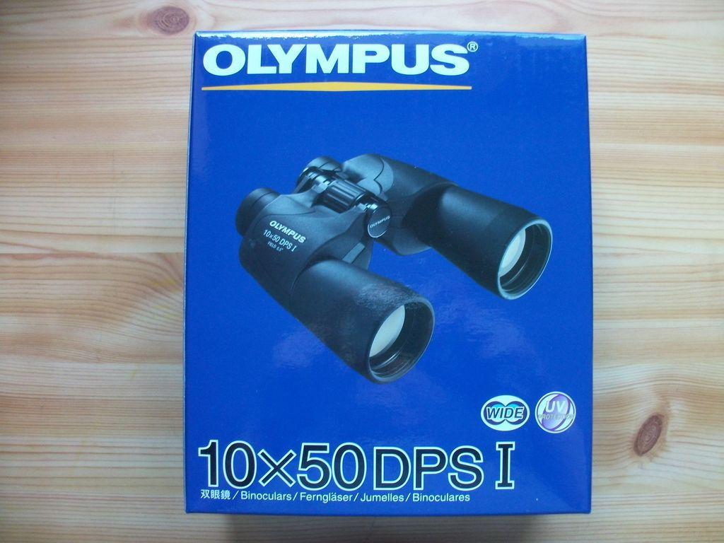 Olympus dps i fernglas testbericht und erfahrungen
