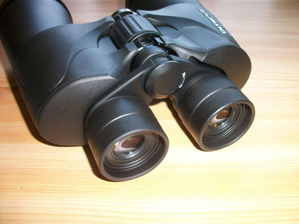 Fernglas revue field vergütete optik mit tasche nr eur