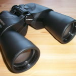 Olympus 10x50 DPS-I Fernglas mit Tasche im Test