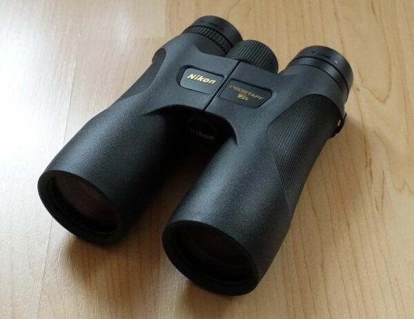 Nikon Prostaff7s 10X42 Fernglas (10-fach, 42mm Frontlinsendurchmesser)