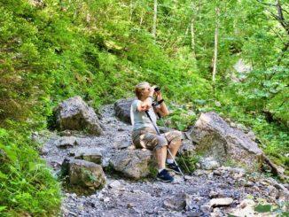 Wanderfernglas – Tipps und Empfehlungen
